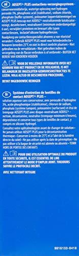 Aosept Plus Kontaktlinsen-Pflegemittel, Vorratspackung, 2 x 360 ml - 8