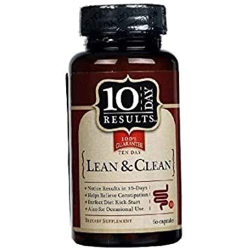 Lean & Clean