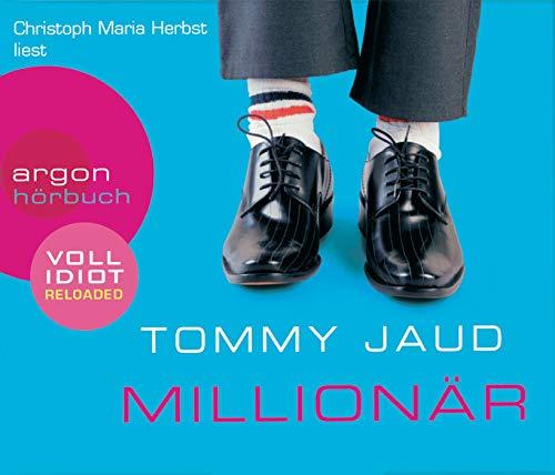 Millionär (Simon Peters, Band 2)