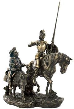 Best don quixote statue Reviews