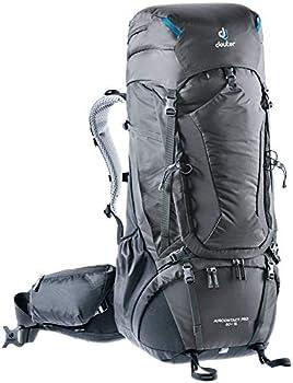 deuter AircontactPro 60+15 Sac à dos de trekking