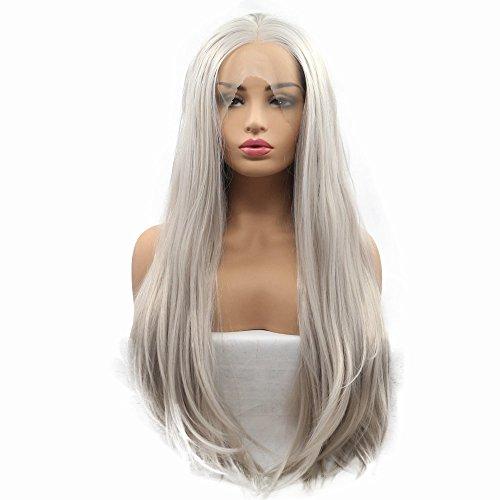 pelucas mujer rubio ceniza on line