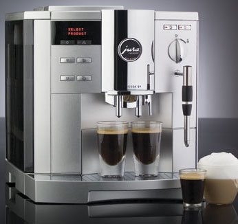 Jura-Capresso 13215 Impressa S9 Avantgarde Automatic Coffee Center