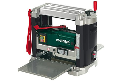 Metabo MPTDH330 DH330 DH 330 Thicknesser 1800 Watt 240 Volt, W, 240 V, Green, L