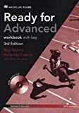 READY FOR ADV Wb +Key Pk 3rd Ed (Ready for 3rd Edit)