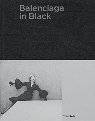 Image of Balenciaga in Black