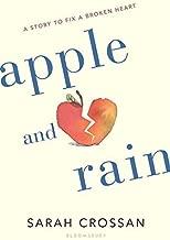 Apple and Rain by Sarah Crossan (2015-05-12)