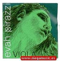 CUERDAS VIOLA - Pirastro (Evah Pirazzi 429021) (Juego Completo) Medium Viola 4/4