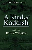 A Kind of Kaddish 1909849197 Book Cover