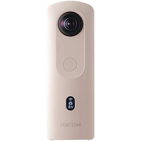 Ricoh Imaging Theta Sc2 Beige Kompaktkameras Beige Kamera