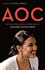 Image of AOC: The Fearless Rise. Brand catalog list of St Martin's Press.