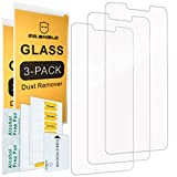 [3-Pack]-Mr.Shield For AT&TRADIANTCore [Tempered Glass] [Japan Glass with 9H Hardness] Screen Protector with Lifetime Replacement