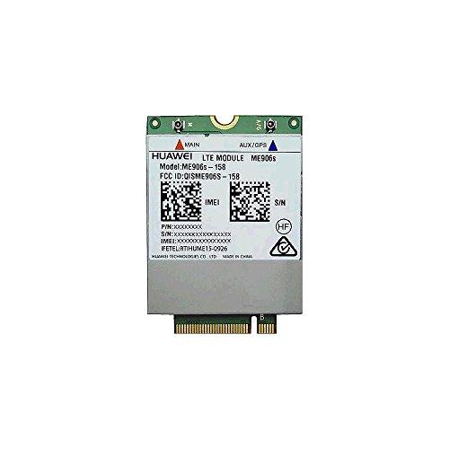 Lenovo ThinkPad Huawei ME906S LTE WWAN 4G Mobile Broadband Card f/Skylake