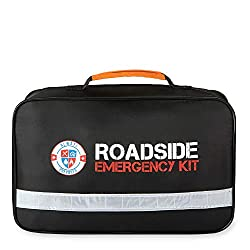 Roadside Assistance Kit for a Road Trip
