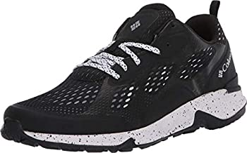 Columbia Women s Vitesse Hiking Shoe Black/Pure Silver 6.5