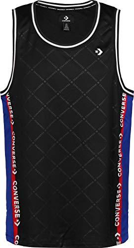 Converse Star Chevron Basketball Tanktop Black