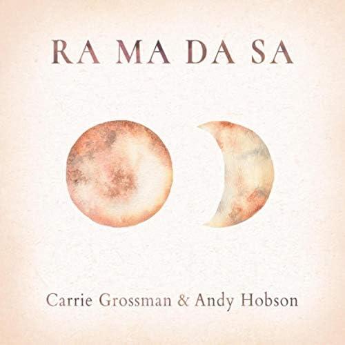 Carrie Grossman & Andy Hobson