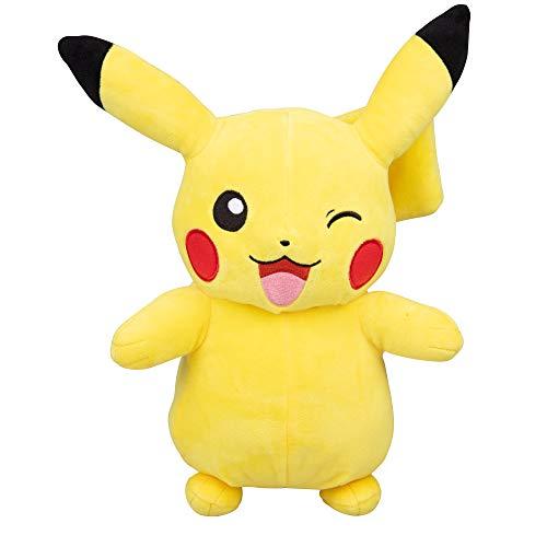 Pokèmon Peluche Pikachu