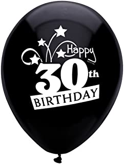 Best 30th birthday decorations canada Reviews