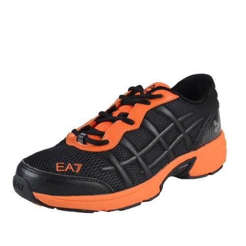 Emporio Armani Herren-Sportschuhe EA7, Art: 275450 3A258 (US 7)