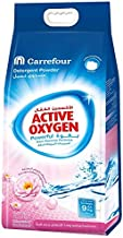 Carrefour Top Load Detergent Powder with Softener 9kg