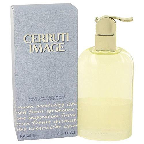 Cerruti Image Man EDT Spray, 100 ml