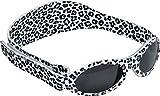 Original Dooky Baby Banz Little Leopard Baby Sonnenbrille für Mädchen und Jungen, 0 - 2 Jahre,...
