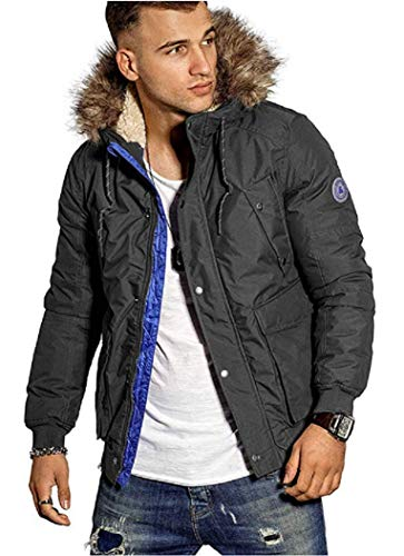 JACK & Jones Bomber Jacket Bomberjack voor heren