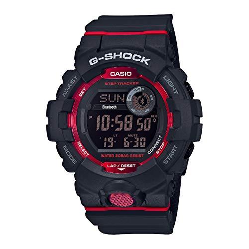 Casio Herren-Armbanduhr GBD-800-1ER
