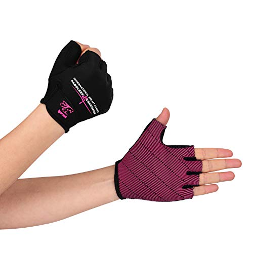 Hornet Watersports IBCPC Paddling Gloves for Women Ideal for Dragon Boat and Other Water Sports )