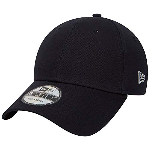 New Era 9Forty Adjustable Cap - NE Flag Navy