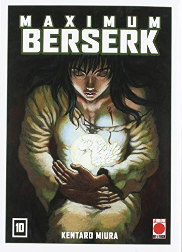Maximum Berserk - Volumen 10