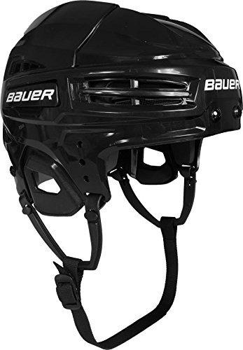Bauer IMS 5.0 Helm Senior, Größe:S;Farbe:schwarz