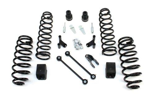 08 jeep wrangler lift kit - 5