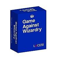 Game Against Wizardry カード110枚付き パーティーファニーゲーム