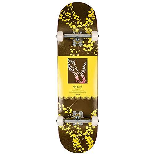 skateboard 8.5 Impala Blossom Skateboard (Wattle
