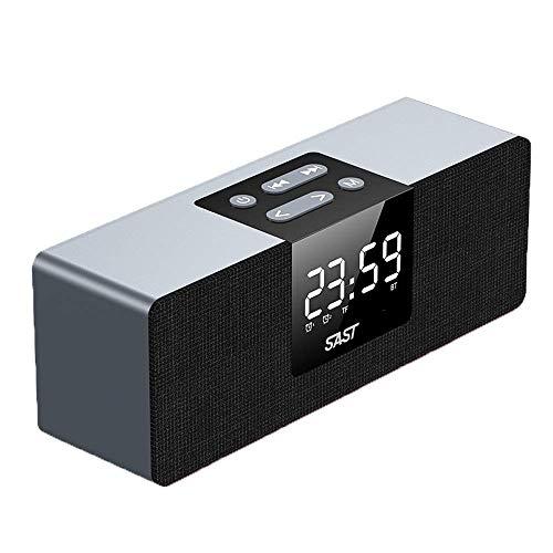 despertador volumen alto de la marca DXYSS