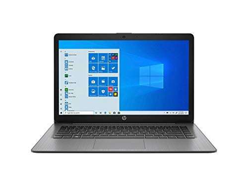 "HP Stream 14"" HD WLED-backlit Student Laptop, AMD A4-9120e, 4GB DDR4, Radeon R3, 64GB eMMC, Wi-Fi 5 (2x2), Bluetooth 5, Webcam, Windows 10 S, Accessory Bundle, Wireless Mouse, 1-Yr Office 365 Personal"
