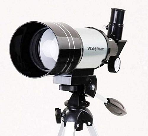 Learn More About ZTYD Refractive Astronomical Telescope, HD Landscape Astronomy Space Finder Telesco...