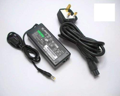 FOR HP G7000 COMPAQ 6720S 6820S 530 550 550 620 625 LAPTOP BATTERY CHARGER Include UK C5 Cord