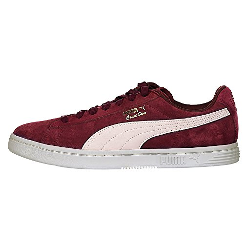 Puma Court Star SD FS - Heren Sneaker vrijetijdsschoenen - 366548-02
