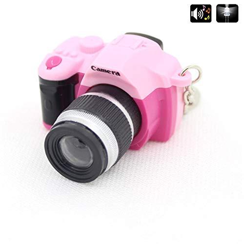 TAllen Dolls 1 pcs super Cute Mini doll Accessories SLR Camera for Children Gift - by 1 PCs