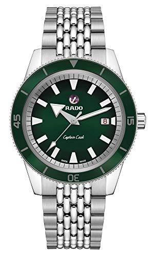 Rado Captain Cook Automatic R32505313