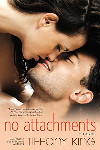 No Attachments (A Woodfalls Girls Novel)