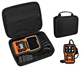 CaseSack Code Reader Protective Case Compatible with FOXWELL NT301, SEEKONE,...