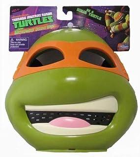 Teenage Mutant Ninja Turtles-Michael Angelo Deluxe Mask