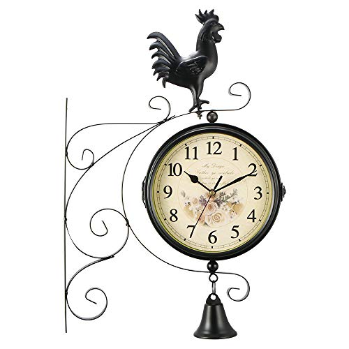 orologio da parete elegante Powstro Orologio da Parete