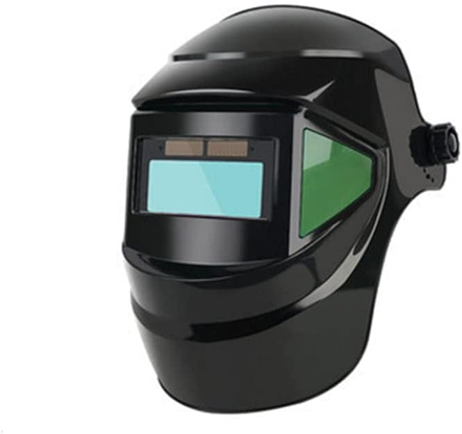 bjyx Rotatable Max unisex 71% OFF Polycarbonate Welding True Automatic Helmet Color
