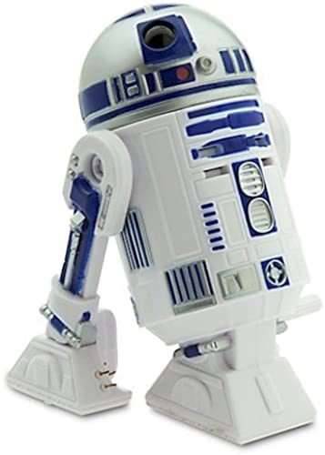 Disney R2-D2 Wind-Up Toy - Star Wars