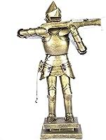 彫像彫刻の置物の統計 彫像彫刻の置物の石造りの体操のキャラクターモデル置物飾りコレクタブル、ホーム工芸品デスクトップアート都市屋内テーブル